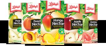 Nectars Collage